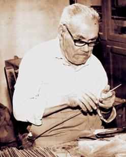 fundador faroles Estevez